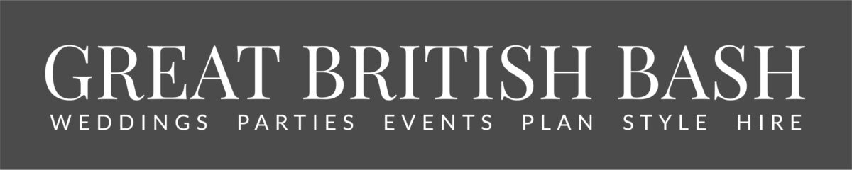 GREAT BRITISH BASH EVENTS