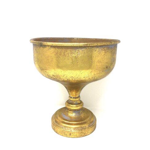 LETISHA GOLD URN