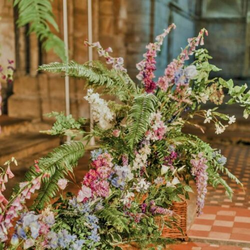 TATTERSALL FLOWER COLLECTION
