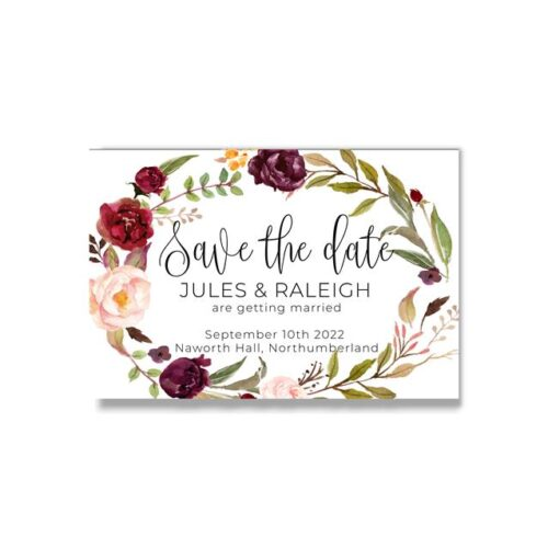 AMBERLEY SAVE THE DATE 2