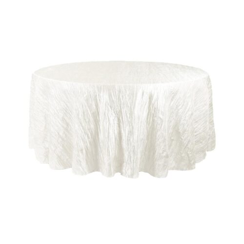 MADISON IVORY TABLE CLOTH