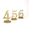 BECKY TABLE NUMBERS 4 5 6